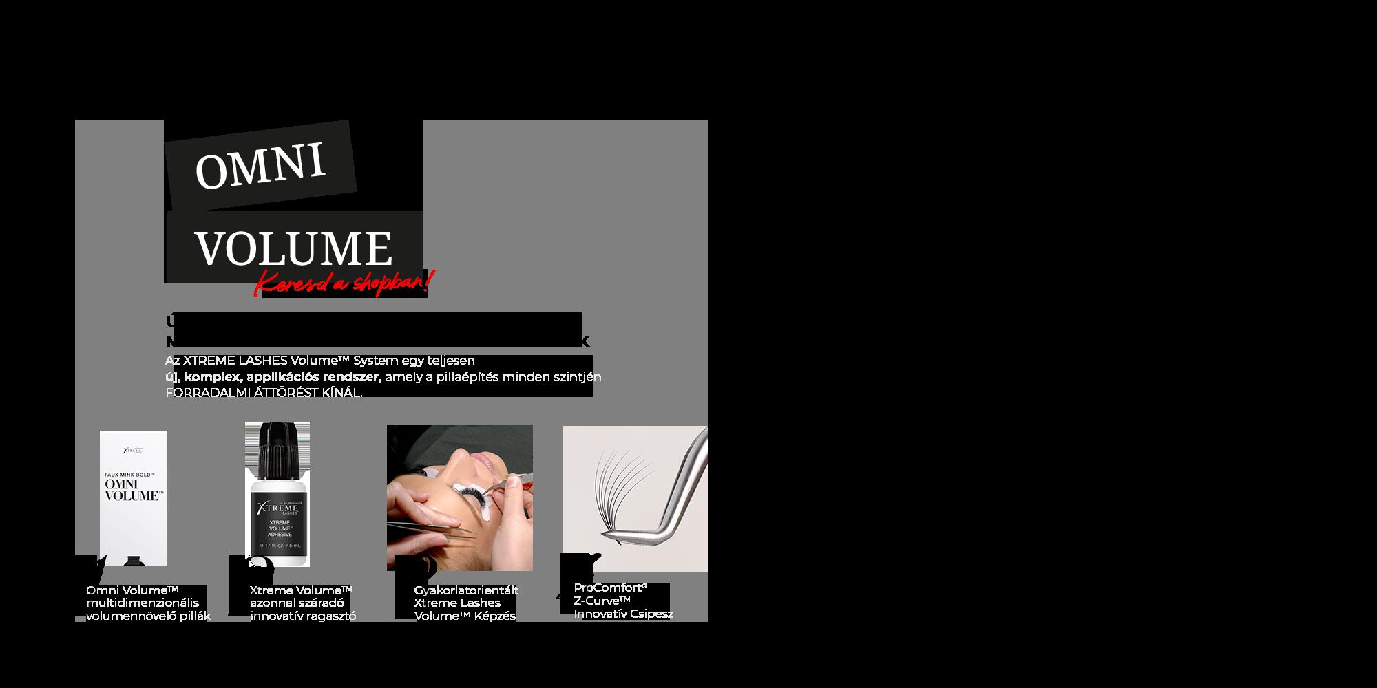 Xtreme Lashes